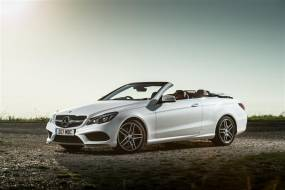 Mercedes-Benz E-Class Cabriolet (2013 - 2017) used car review