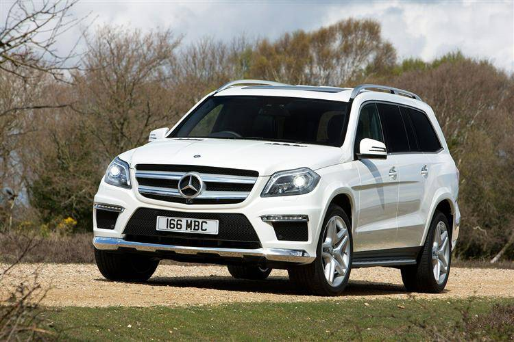Mercedes-Benz GL-Class (2013-2015) used car review | Car
