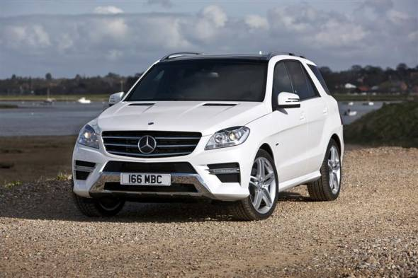 Mercedes-Benz M-Class (2011 - 2015) used car review