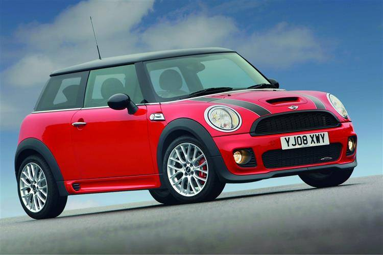 MINI Cooper D (2007 - 2014) used car review