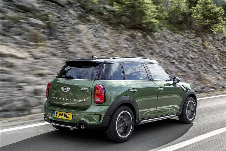 mini countryman 2010 2016 used car review car review rac drive. Black Bedroom Furniture Sets. Home Design Ideas