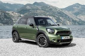 MINI Countryman (2010 - 2016) used car review