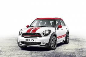 MINI Countryman John Cooper Works (2012 - 2016) used car review