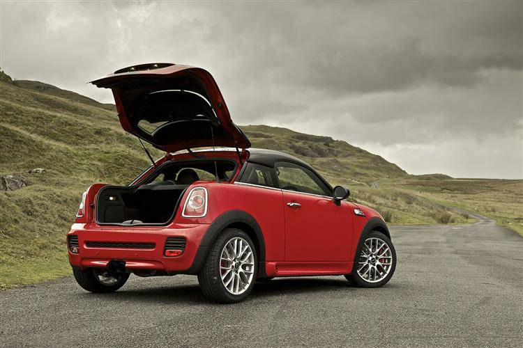 Mini Coupe 2011 2015 Used Car Review Car Review Rac Drive