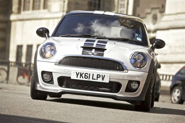 MINI Coupe (2011 - 2015) used car review