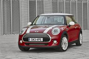 MINI Hatch 3-Door F56 (2014 - 2018) used car review