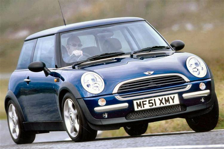 MINI One (2001 - 2006) used car review