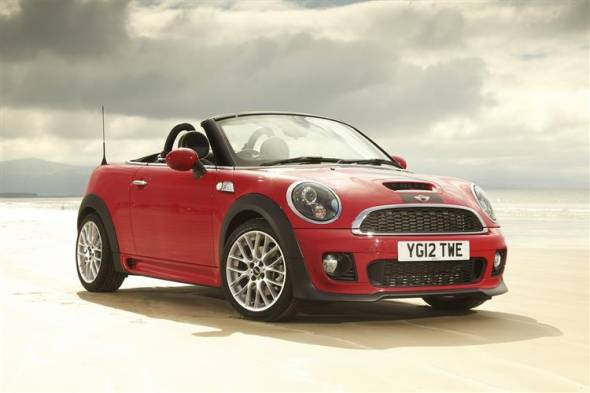 MINI Roadster (2011 - 2016) used car review