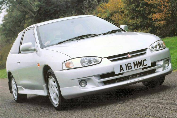 mitsubishi colt (1988 - 2004) used car review | car review | rac drive