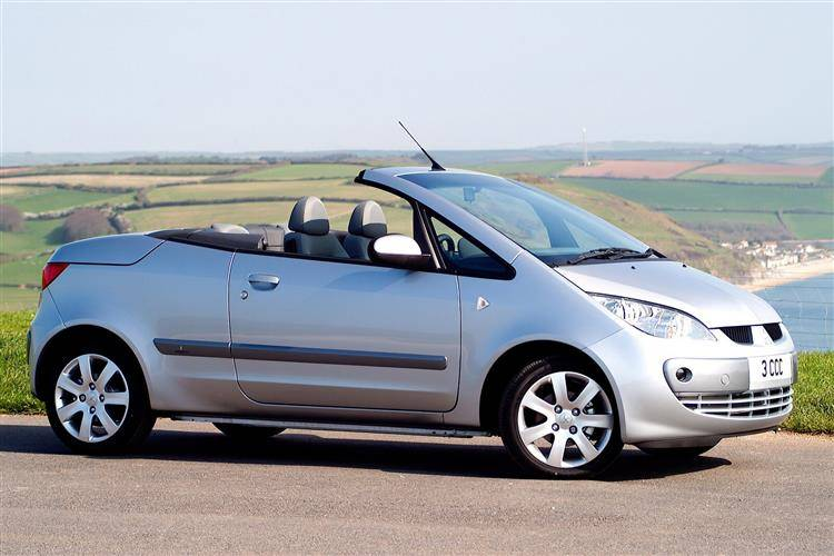 Mitsubishi Colt Czc 2006 2009 Used Car Review Car Review Rac Drive