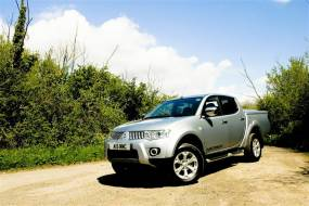 Mitsubishi L200 (2010 - 2015) used car review