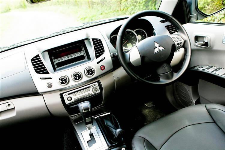 Mitsubishi L200 (2010 - 2015) used car review | Car review