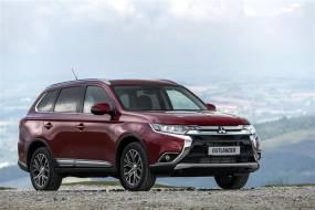 Mitsubishi Outlander (2015 - 2017) used car review