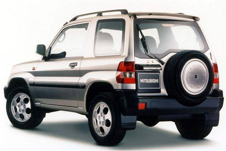 Mitsubishi Shogun Pinin 2000 2006 Used Car Review