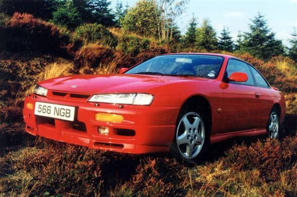 Nissan 200 SX (1994 - 2001) used car review