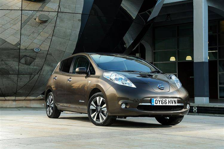 ... Nissan LEAF (2013   2017) Used Car Review ...