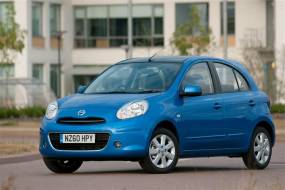 Nissan Micra (2010-2013) used car review