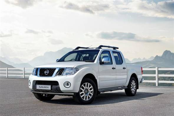 Nissan Navara pick-up (2010 - 2015) used car review