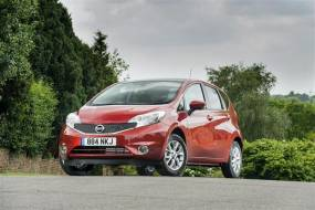 Nissan Note (2013 - 2017) used car review