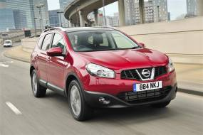 Nissan Qashqai +2 (2009 - 2014) used car review