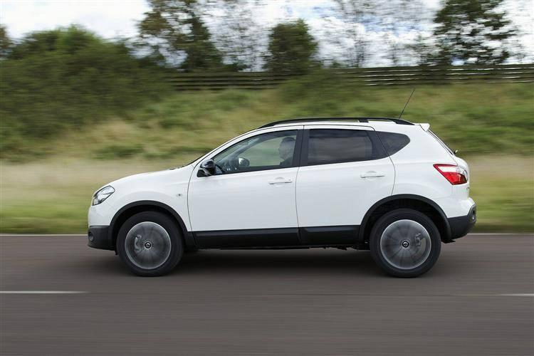Nissan Qashqai 2011 2013 Used Car Review Car Review Rac Drive