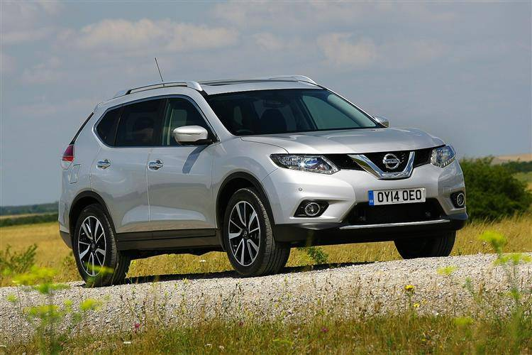 Nissan X-TRAIL (2014 - 2017) used car review | Car review ...