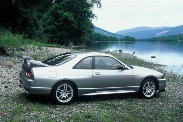 Nissan Skyline GT - R R34 (1999 - 2002) used car review