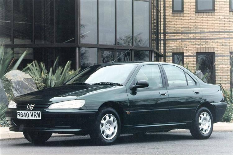 Peugeot 406 (1996 - 1999) used car review | Car review | RAC