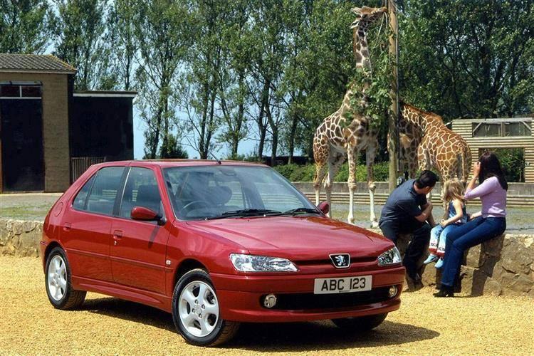 peugeot 306 (1993 - 2002) used car review | car review | rac drive