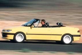 Peugeot 306 Cabriolet (1994 - 2003) used car review