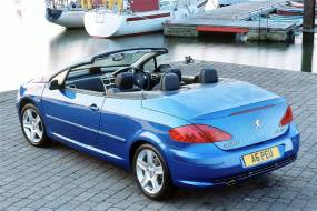 Peugeot 307 CC (2003 - 2009) used car review