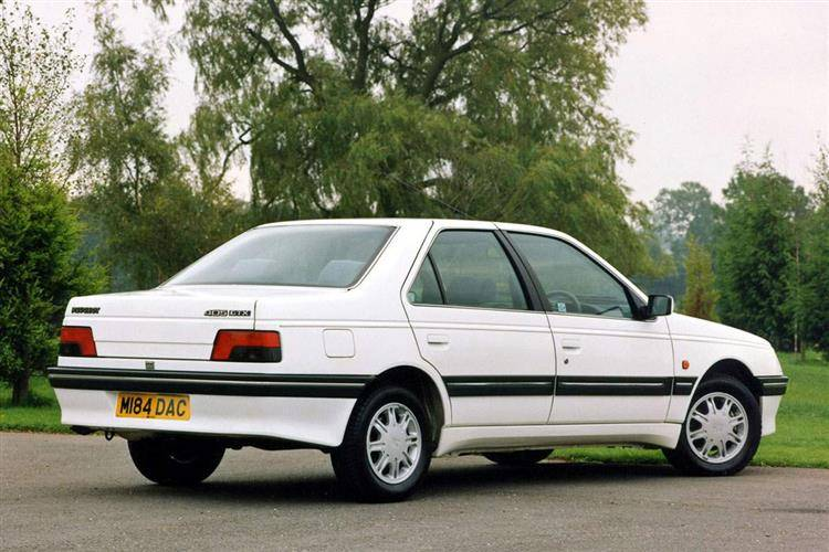 peugeot 405 1988 1997 used car review car review rac drive rh rac co uk Peugeot 505 Peugeot 508