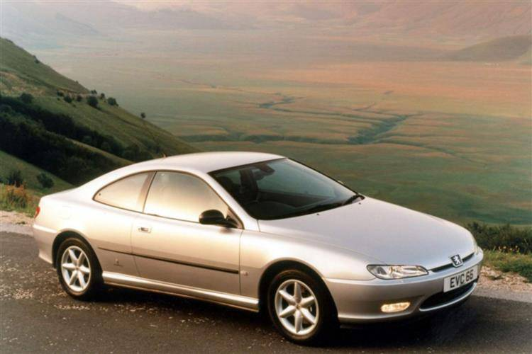 peugeot 406 coupe 1997 2003 used car review car review rac drive. Black Bedroom Furniture Sets. Home Design Ideas
