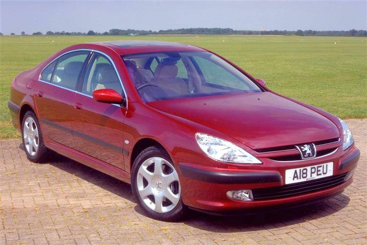 peugeot 607 (2000 - 2009) used car review | car review | rac drive