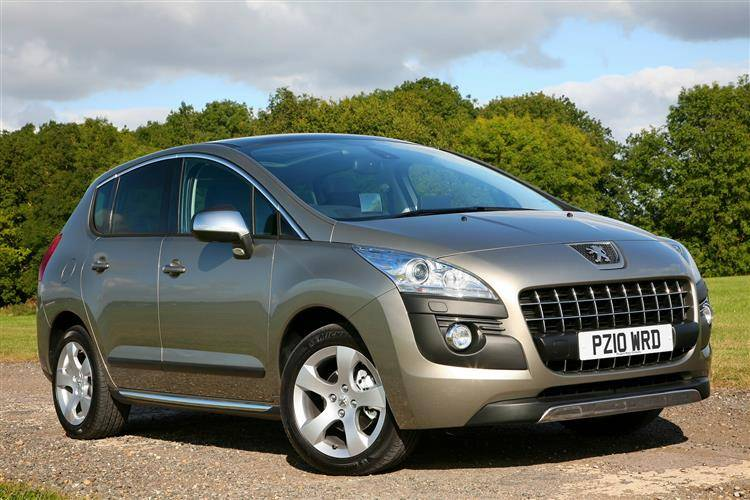 peugeot 3008 2009 2013 used car review car review rac drive. Black Bedroom Furniture Sets. Home Design Ideas