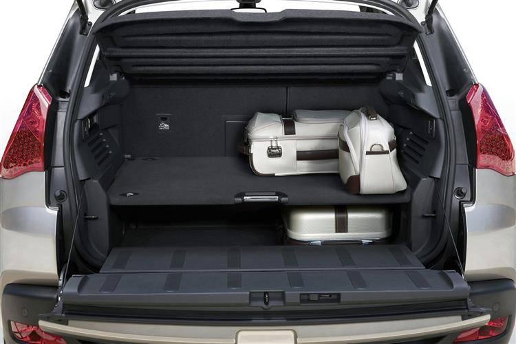 peugeot 3008 (2009-2013) used car review | car review | rac drive