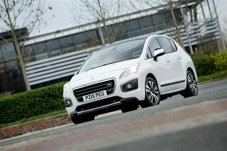peugeot 3008 (2013 - 2016) used car review | car review | rac drive