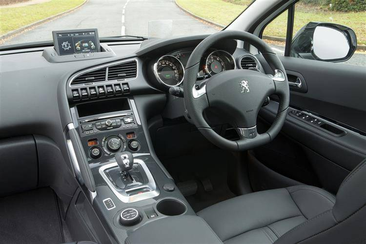peugeot 3008 hybrid4 (2011 - 2016) used car review | car review