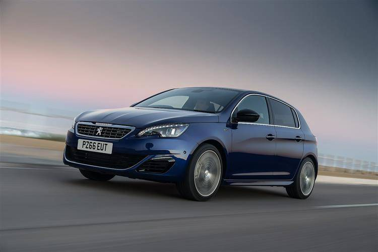 Peugeot 308 2013 2017 Used Car Review Car Review Rac Drive