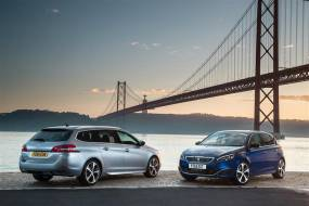 Peugeot 308 (2013 - 2017) used car review