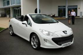 Peugeot 308 CC (2009 - 2014) used car review