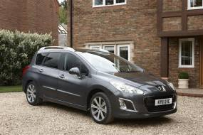 Peugeot 308 SW (2011 - 2013) used car review