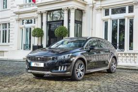 Peugeot 508 RXH (2012 - 2018) used car review