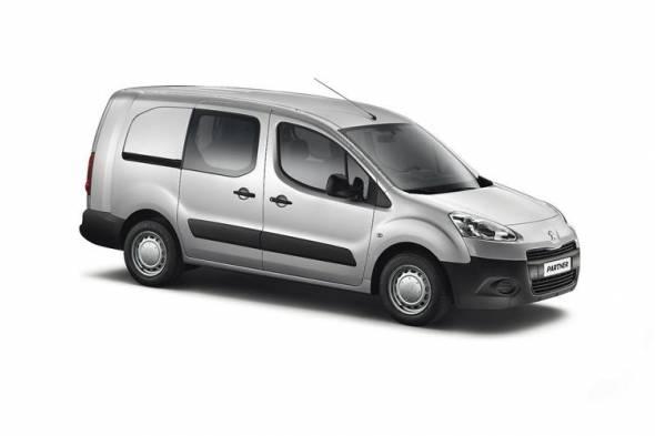 Peugeot Partner (2008-2015) used car review