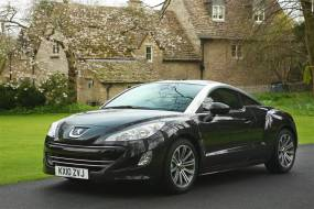 Peugeot RCZ (2010 - 2013) used car review