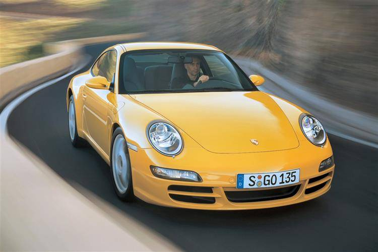 Porsche 911 (1965 - 1994) used car review