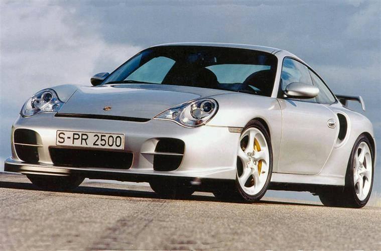 Porsche 911 Gt2 996 Series 2002 2004 Used Car Review Car