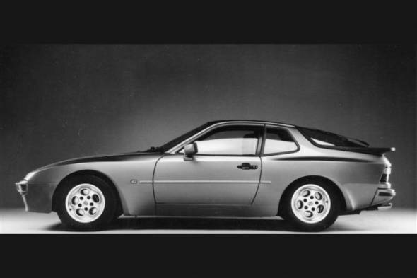 Porsche 944 (1982 - 1991) used car review