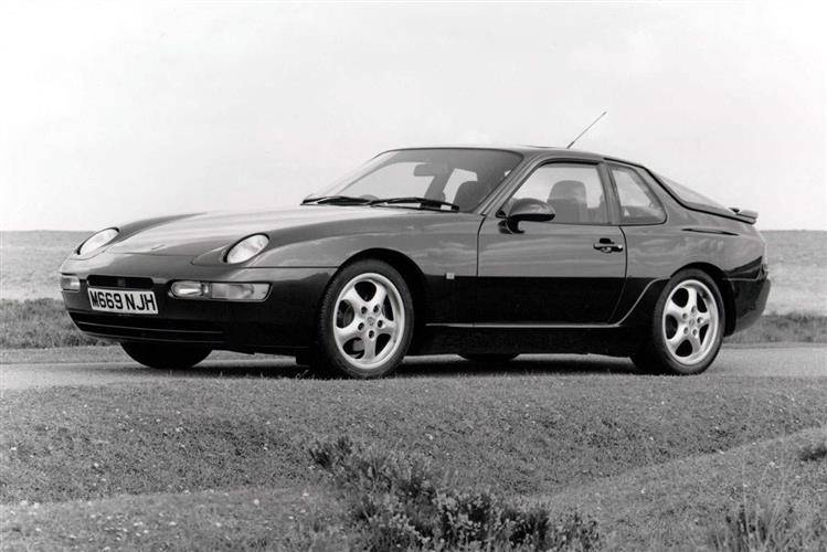 porsche 968 1992 1995 used car review car review rac drive. Black Bedroom Furniture Sets. Home Design Ideas