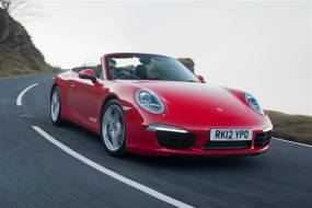 Porsche 911 Carrera Cabriolet (2011 - 2015) used car review